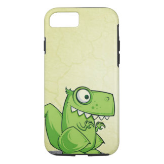 Mini Dino iPhone 7 Case