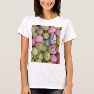Mini Eggs Design T-Shirt