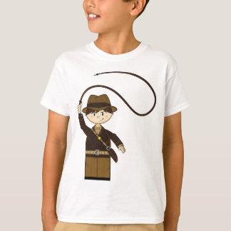 Mini Explorer with Bullwhip T-Shirt