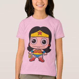 Mini femme de merveille t-shirt