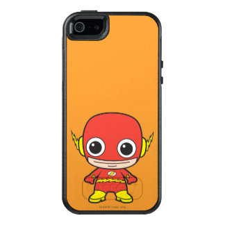 Mini Flash OtterBox iPhone 5/5s/SE Case