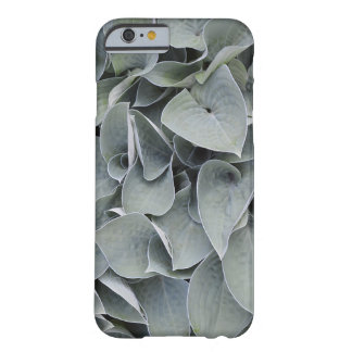 Mini Green Hosta | Phone Case