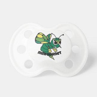 Mini Hornet Pacifier