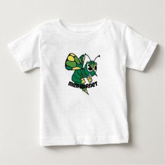 Mini Hornet Toddler Tee