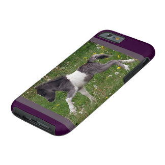 Mini Horse Tough iPhone 6 Case