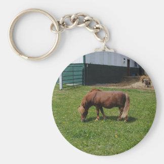 MIni Horses Keychain