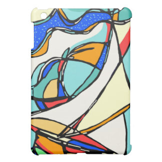 Mini Ipad sailboat cover iPad Mini Cover