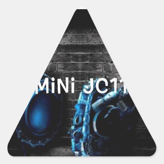 mini jc11 sticker