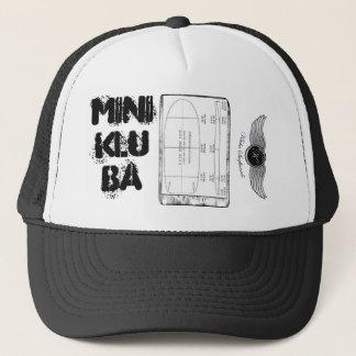 MINI KLUBA TRUCKER HAT