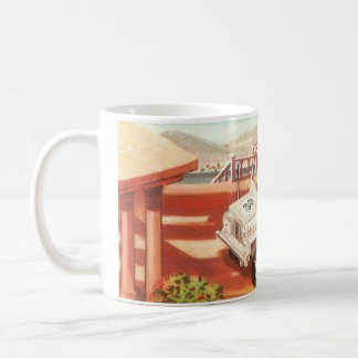 Mini Moke Memories Coffee Mug