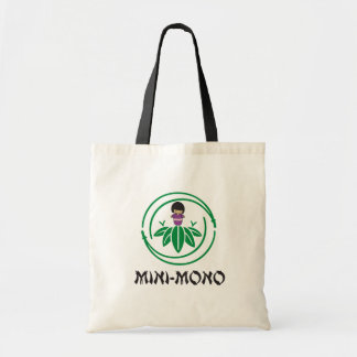 Mini-Mono logo bag