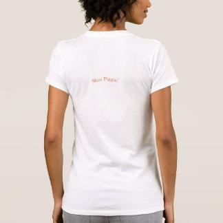 Mini Piggin' Women's Crew Shirt