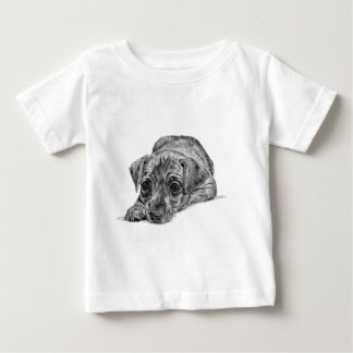 Mini Pin Baby T-Shirt