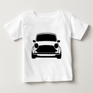 Mini Plain and Simple Baby T-Shirt
