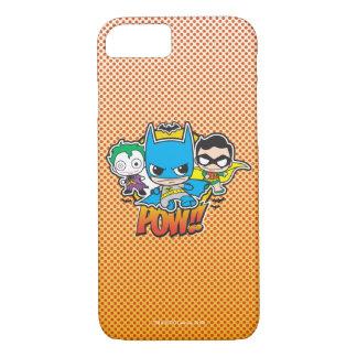 Mini Pow iPhone 7 Case