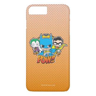 Mini Pow iPhone 7 Plus Case