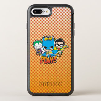 Mini Pow OtterBox Symmetry iPhone 8 Plus/7 Plus Case