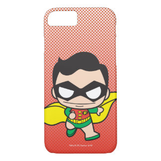 Mini Robin iPhone 7 Case
