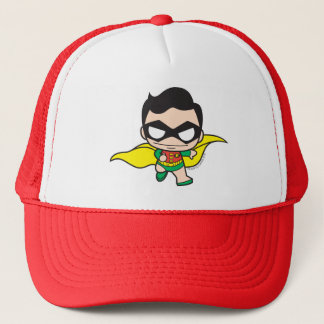 Mini Robin Trucker Hat