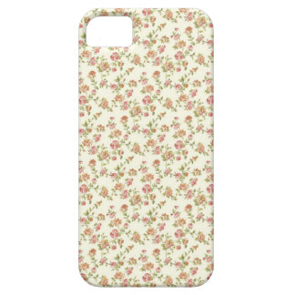 Mini Roses Case For The iPhone 5