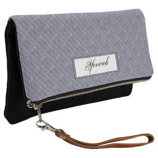 Mini Stone Tiles by Kenneth Yoncich Clutch