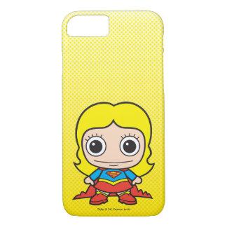 Mini Supergirl 2 iPhone 7 Case