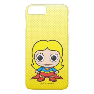Mini Supergirl 2 iPhone 7 Plus Case