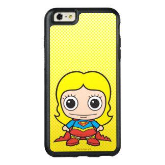 Mini Supergirl OtterBox iPhone 6/6s Plus Case