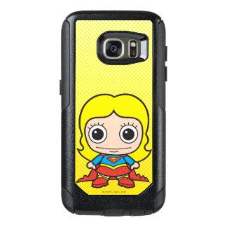Mini Supergirl OtterBox Samsung Galaxy S7 Case