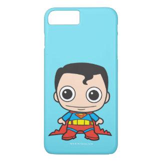 Mini Superman iPhone 7 Plus Case