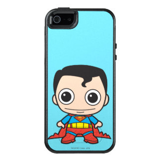 Mini Superman OtterBox iPhone 5/5s/SE Case