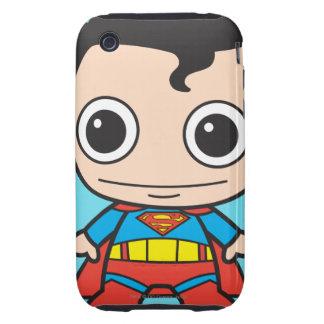 Mini Superman Tough iPhone 3 Covers