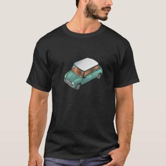 Mini T-shirt noir d'Austin