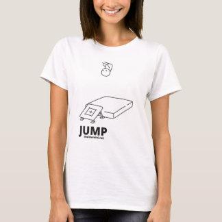 Mini Trampoline JUMP T-Shirt
