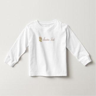 Miniature Bride Junior Bride T-shirt