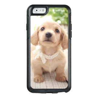 Miniature Dachshund OtterBox iPhone 6/6s Case