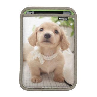 Miniature Dachshund Sleeve For iPad Mini