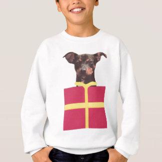 Miniature Pinscher Box Sweatshirt