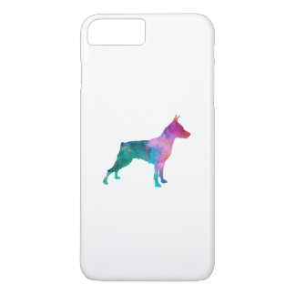 Miniature Pinscher iPhone 7 Plus Case