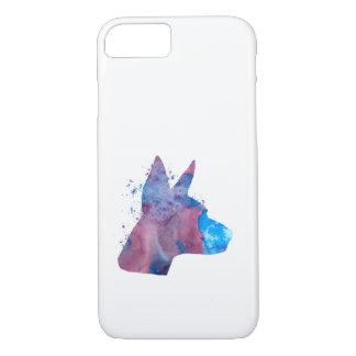 Miniature Pinscher iPhone 8/7 Case