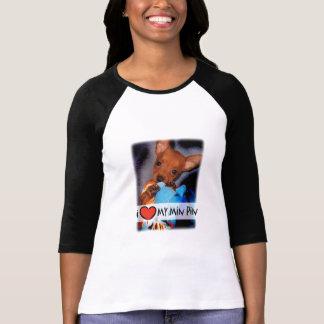 Miniature Pinscher Tshirt