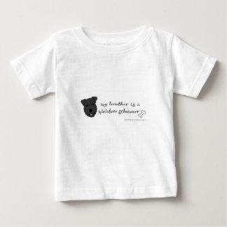 miniature schnauzer baby T-Shirt