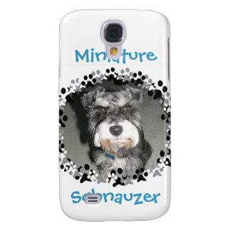 Miniature Schnauzer Photo
