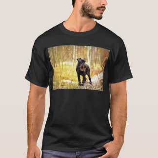 miniature-schnauzer T-Shirt