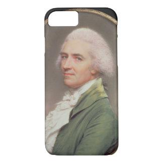 Miniature Self Portrait iPhone 7 Case