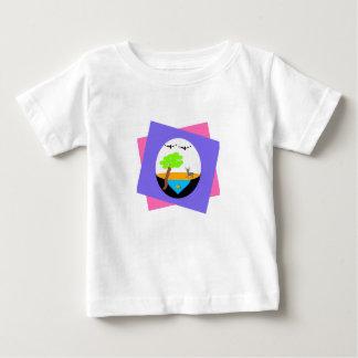 miniature world baby T-Shirt