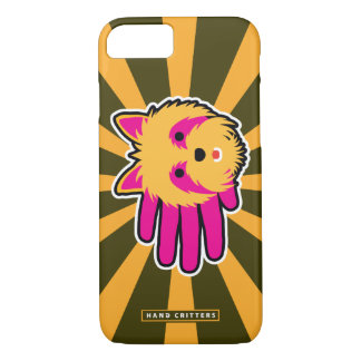 Miniature Yorkshire Terrier iPhone 7 Case