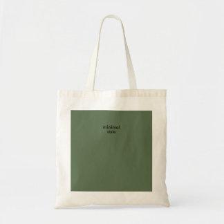 minimal001 tote bag
