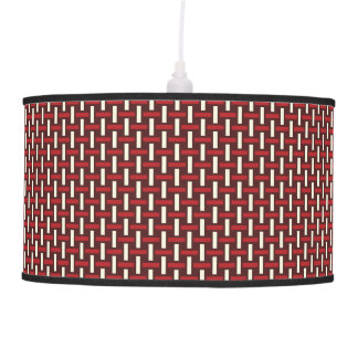"Minimal Geometric Pattern - Japan ""Cherry Blossom"" Ceiling Lamps"