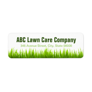 Minimal Lawn Care Landscaping Services Company
